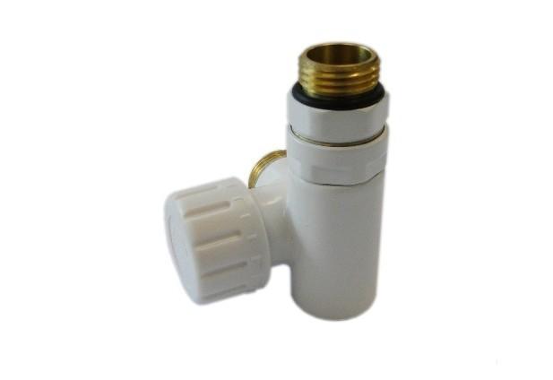 Zawory termostatyczne do montażu grzałki