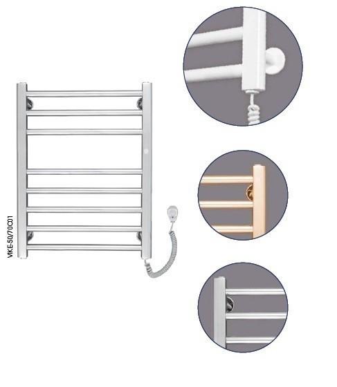 Grzejnik elektryczny VIKING ELECTRO