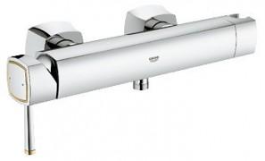 Jednouchwytowa bateria prysznicowa Grandera 23316 IG0