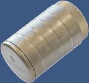 603000013 Pokrętło satyna z gwintem przyłączeniowym M30x1,5