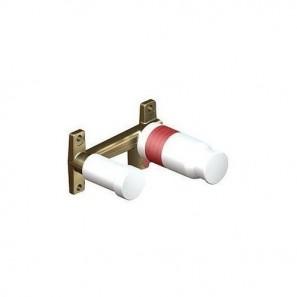 Element podtynkowy do ściennej baterii umywalkowej Kludi 38243