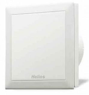 Wentylator Helios Premium MiniVent M1 / 100 N/C z opóżnieniem czasowym i pracą interwałową