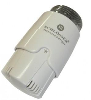 600100030 Głowica SH Diamant Invest biała