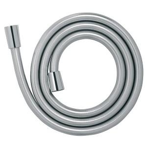 Wąż natryskowy L-150cm Shine Silver, W41