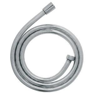 Wąż natryskowy L-150cm Flex Silver, W53