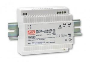 Zasilacz prądu stałego DR100