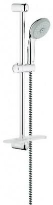 Zestaw prysznicowy New Tempesta Quattro 28593 001