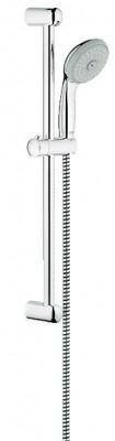 Zestaw prysznicowy New Tempesta Quattro 27645 000