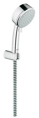 Zestaw prysznicowy New Tempesta Cosmopolitan Duo 27793 00E