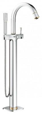 Jednouchwytowa bateria wannowa Grandera  23318 IG0