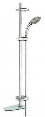 Zestaw prysznicowy  Movario Five 28571 000