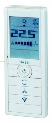 Termostat Siemens RAB11