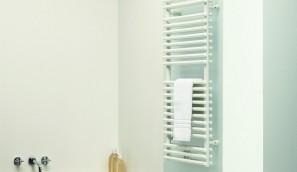 Grzejnik łazienkowy  - Apia API 18 07 M