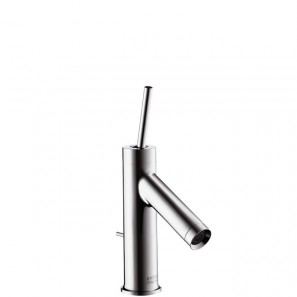 Bateria umywalkowa jednouchwytowa do małych umywalek AXOR STARCK 10116