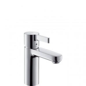 Bateria umywalkowa jednouchwytowa Hansgrohe Metris S chrom 31060