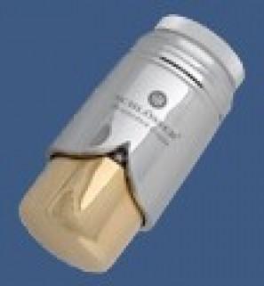600200010 Głowica SH Brillant chrom-złoto