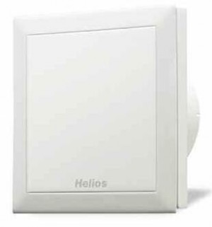 Wentylator Helios Premium MiniVent M1 / 100 P z czujnikiem ruchu