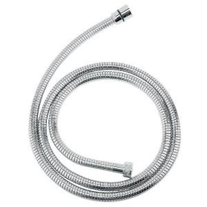 Wąż natryskowy L-120cm z nakrętką stożkową, W13