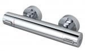 Ceratherm 100 new - bateria termostatyczna natryskowa ścienna Ideal Standard A4618AA