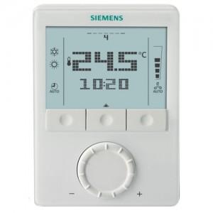 Termostat Siemens RDG 100T