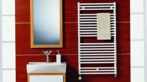 Grzejnik łazienkowy Santorini - SAN 11 07