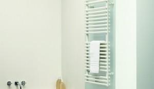Grzejnik łazienkowy - Apia - API 18 09 M