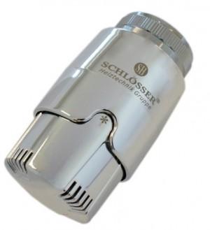 600100031 Głowica SH Diamant Invest metalizowana